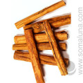 Cinnamon Bark, True Ceylon (organic)