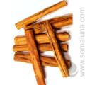 Cinnamon Bark, True Ceylon (organic)