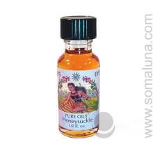 Honeysuckle Oil