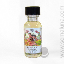 Bayberry Oil