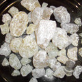 Damar, Indonesian White