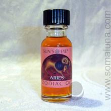 Aries Oil