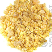 Frankincense, Arabia White
