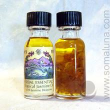 Tropical Jasmine Oil