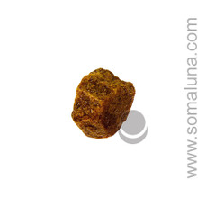 Amber Resin, Indian Vanilla