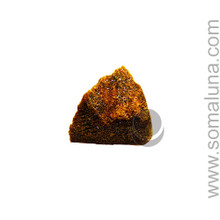 Amber Resin, Indian Patchouli