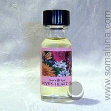 Dove's Heart Oil