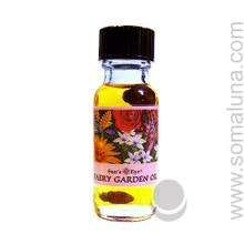 Faery Garden Oil