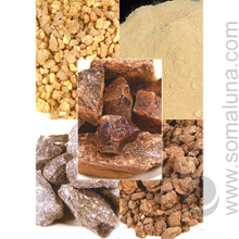 Resin Incense Sample Pack 1