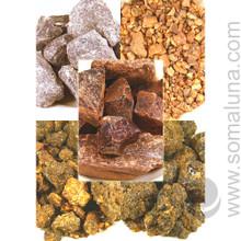 Resin Incense Sample Pack 2