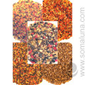 Traditional Blends Resin Incense Sampler