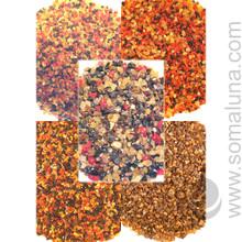 Traditional Blends Resin Incense Sampler