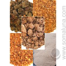 Myrrh Resin Incense Sampler