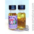 Garden of Delight Oil