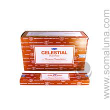 Satya Celestial Stick Incense 15 grams