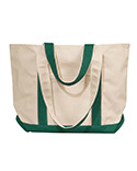 Bancroft-Liberty Bags Canvas Tote