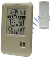 La Crosse Wireless Weather Station w/ Moon Phase