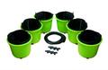 Oxygen Pot Super-Flow 6 Site Expansion Kit
