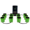 Oxygen Pot 6 Site Digital Super-Flow Complete System