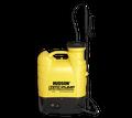 Hudson NeverPump® Bak-Pak® Sprayer