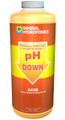 General Hydroponics pH Down Quart