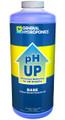 General Hydroponics pH Up Quart