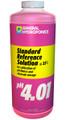 General Hydroponics pH 4.01 Calibration Solution Quart