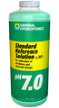General Hydroponics pH 7.0 Calibration Solution Quart