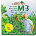 Organic Bountea Marine Mineral Magic M3 5 lbs