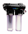 HydroLogic Stealth Reverse Osmosis 200 GPD System With Upgraded KDF Catalytic Carbon Filter