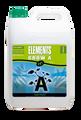 Nutrifield Elements Grow A & B 5 Liters