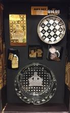 Urban Atmosphere Herb Grinder Gift Set