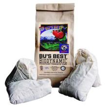 Bu's Brew Biodynamic Compost Tomato Tea
