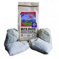 Bu's Buds Biodynamic Compost Rose Tea