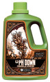 Emerald Harvest pH Down Gallon