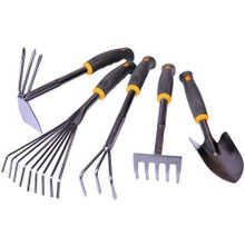 Centurion 5 Pack Garden Tools Ultra Cushion