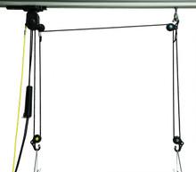 Sun System Level Lift Light Hanger