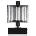 Grower's Choice GC-1000 DE HPS / MH / CMH Fixture w/ DE HPS Lamp