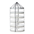 "Flower Tower Dry Rack 30"" Open Top 6 Racks"