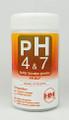 HM Digital pH Buffer Solution