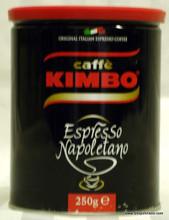 Caffe Kimbo Espresso Napoletano