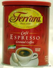 Ferrara Café Espresso Can