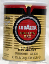 Lavazza Gold Qualita D'oro