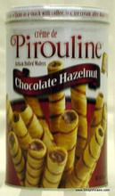 Crème de Pirouline Chocolate Hazelnut
