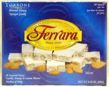 Torrone by Ferrara