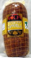 Volpi Copacolla, Hot