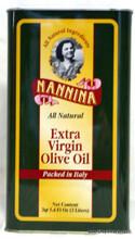 Nannina Extra Virgin Olive Oil