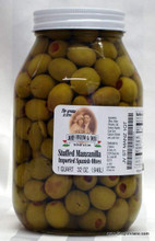 Viviano Stuffed Manzanilla Olives