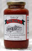 Taste of the Hill Mushroom&Onion Pasta Sauce