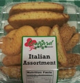 Leonard's Italian Assortment Cookies
